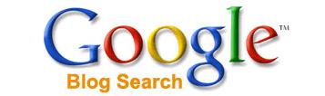 GoogleBlogSearch