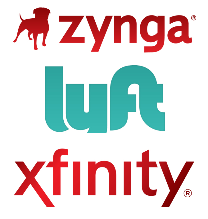 Branding_Xfinity_Lyft_Zynga